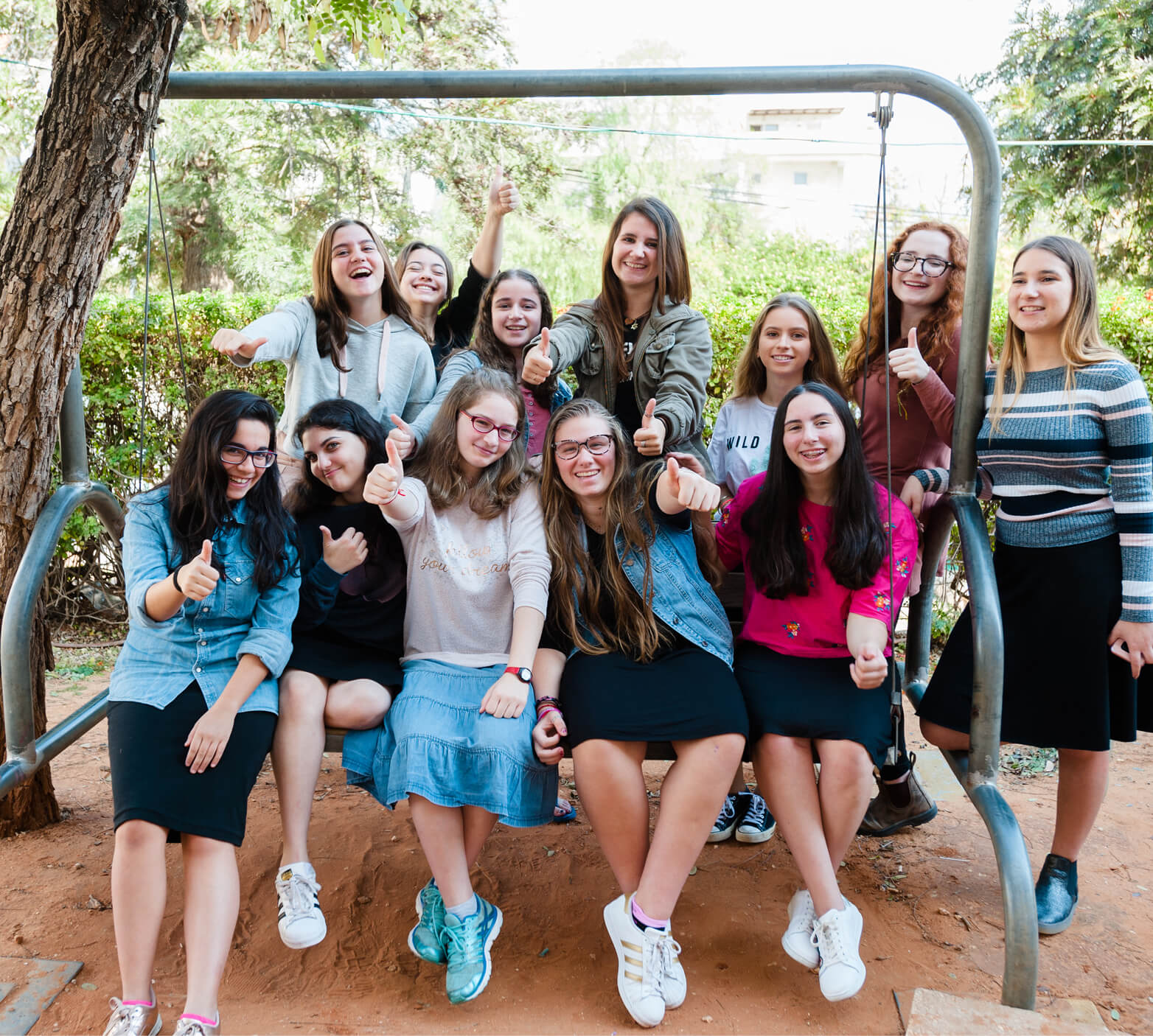 Yeshiva high school for girls is the chance to learn in High School for girls and a satisfying social involvement in other Torah-submitted young ladies.